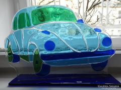 Volkswagen Bogár üvegkép