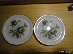Bavária tányér
