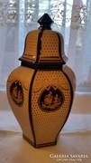 Porcelán urna váza Italy Decor Excluziv