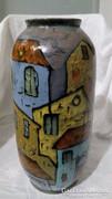 Eschenbach Jenő váza
