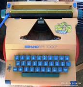 Játék írógép
