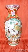 Nagyméretű kínai váza