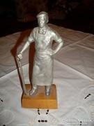 Martinász szobor