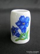Bavaria porcelán mini korsó