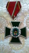 DDR kitüntetés