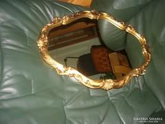 Barokk stílusú tükör