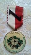 DDR lövészegyleti kitüntés