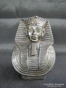 Egyiptomi fáraó Tutanhamon szobor