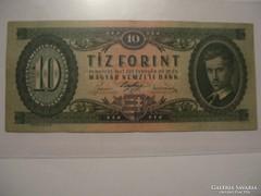 10 Forint 1947 A széria Ritkább.