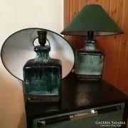 Kerámia lámpapár