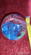 Muránói üveg gömb