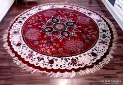 Iráni kézi csomózású Tabriz perzsa szőnyeg