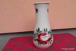Régi Hollóházi váza.