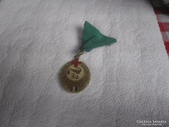 Véradó kitüntetés