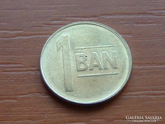 ROMÁNIA 1 BAN 2008