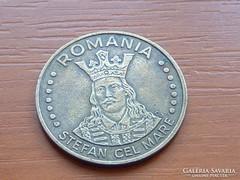 ROMÁNIA 20 LEI 1993