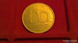 100 Forint 1995.