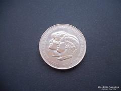 Anglia 25 new pence 1981