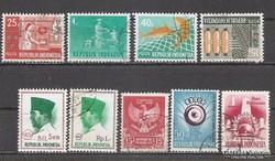 Régi Indonéz bélyegek