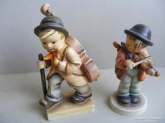 Hummel TMK1 Little Cellist - Kis Csellista #89/1 15cm