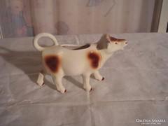 Hummel porcelán tejkiöntő