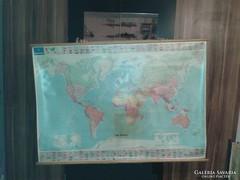 Világtérkép