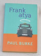 Poul Burke - Frank atya