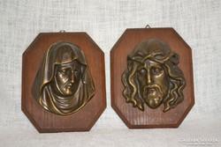 Mária és Jézus ( DBZ 0075 )