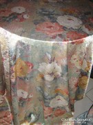 Csodaszép luxus vintage rózsás függöny
