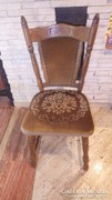 Jó állapotú szék