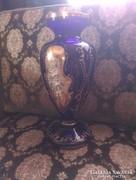 Cseh Bohémia váza