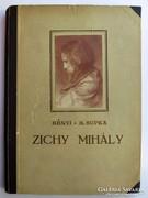 Bényi László, B. Supka Magdolna: Zichy Mihály