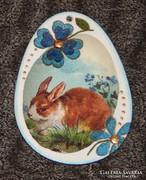 Húsvéti nyuszis tojás