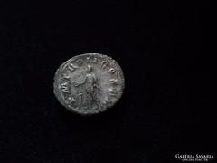 III Gordian hatalmas antonián ezüst dénár!