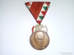 "100. jubileumi kitüntetés "" Petőfi""."
