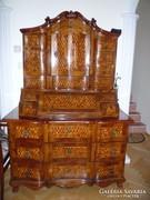 XIX. századi tabernákulum gyönyörű állapotban eladó