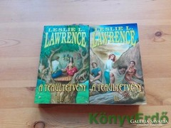 Leslie L. Lawrence: A teaültetvény I-II.