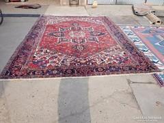 Iráni kézi szőnyeg
