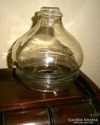 Antik üveg légyfogó RITKA
