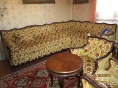 Neobarokk hálószoba bútor
