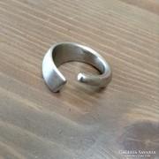 Breil márkájú nemesacél gyűrű