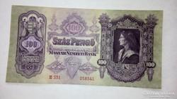 100 pengő