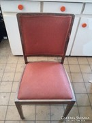 Eladó kárpitozott szék