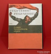 A Magyar Tanácsköztársaság plakátjai gyűjtemény