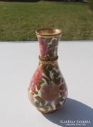 Csodaszép Fischer Ignác kis váza