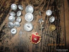 Gombok -katonai