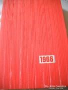 Ezermester újság bekötve 1966-as év eladó!