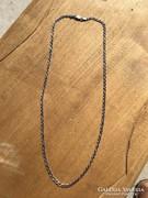 Ezüst nyaklánc magyar fémjeles 925