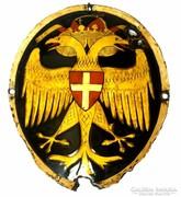 Vintage WIEN Wappen