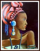 """Czinóber - """" Afrikai Álom """""""